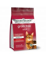 Arden Grange cat adult chicken