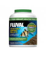 Fluval Vegetable Sinking Pellets