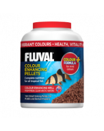 Fluval Colour Enhancing Pellets