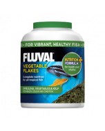 Fluval Vegetable Flakes