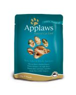 Applaws Cat Pouch Tuna & Anchovy