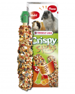 VL Crispy Sticks Fruit 2kpl