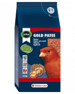 VL Orlux Gold Patee Red 250 g