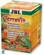 JBL Terra Vit powder 130g