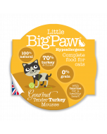 LBP Cat Tender Turkey Mousse 85g