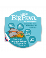 LBP Dog Atlantic Salmon & Vegetables 85g