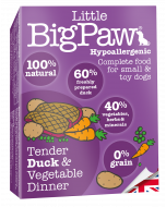 LBP Dog Duck & Vegetable Dinner 150g