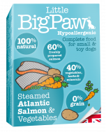 LBP Dog Atlantic Salmon & Vegetables 150g