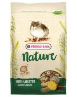 Versele-laga Nature Mini Hamster 400 g