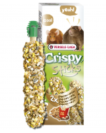 VL Crispy Sticks Popcorn & Nuts 2kpl