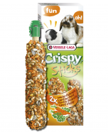 VL Crispy Sticks Carrot&Parsley 2kpl