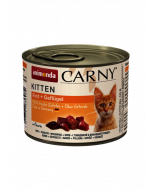 Carny Kitten siipikarjacocktail 200 g