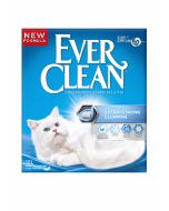 Ever Clean Kissanhiekka Unscented ExtraStrong 10 L
