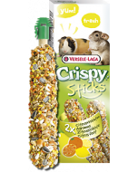 VL Crispy Sticks Citrus Fruit 2kpl