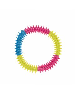 Duvo+ Puppy teething ring 15,5cm