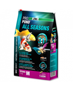 JBL Pro pond all seasons M 0,5kg