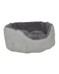Kudos Regale Supersoft Oval Bed