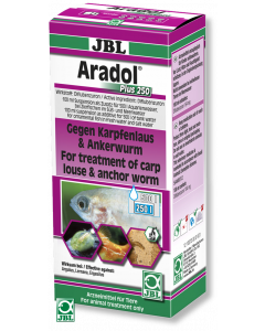 JBL Aradol plus 250 100ml