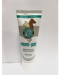Emmi-Pet hammastahna 75ml
