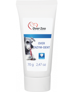 Over Zoo ENZYM-DENT 70 g