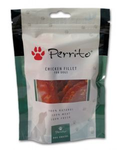 Perrito Chicken fillet 100g