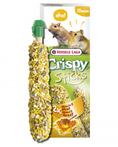 VL Crispy Sticks Honey 2kpl