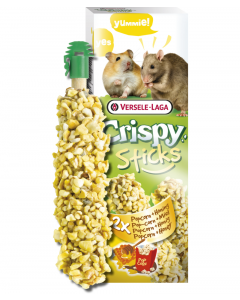 VL Crispy Sticks Popcorn & Honey 2kpl
