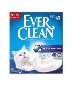 Ever Clean Multi-Crystals 10 L