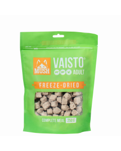 Mush Vaisto vihreä freeze-dried 250g